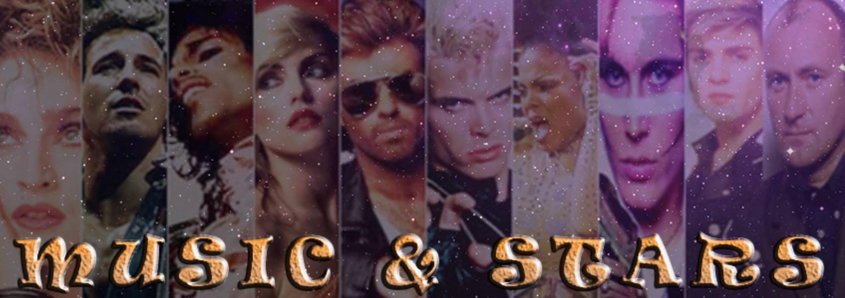 MUSIC & STARS